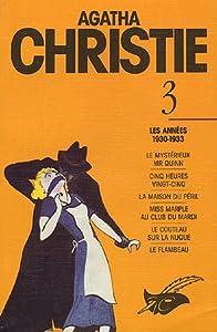 """Afficher """"Agatha Christie n° 3"""""""