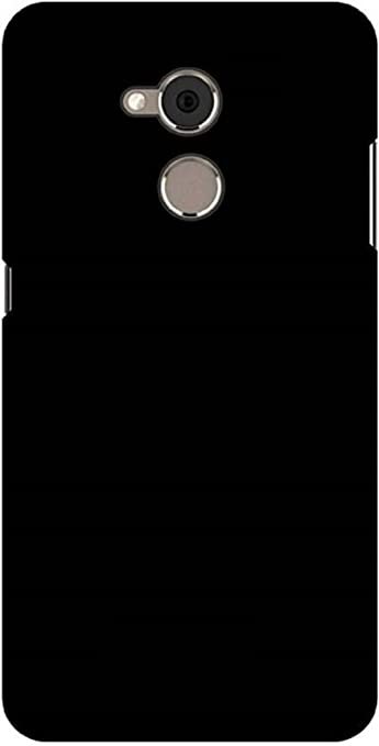 buy popular c715b cc95f LOFAD CASE Back Cover for Huawei Honor Holly 4 Plus: Amazon.in ...
