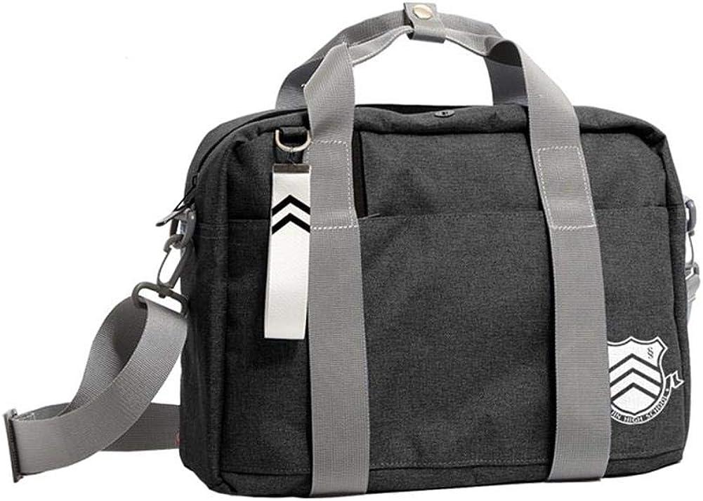 Mikucos Game Persona 5 P5 Joker High School JK Bag Uniform Shoulder Bags