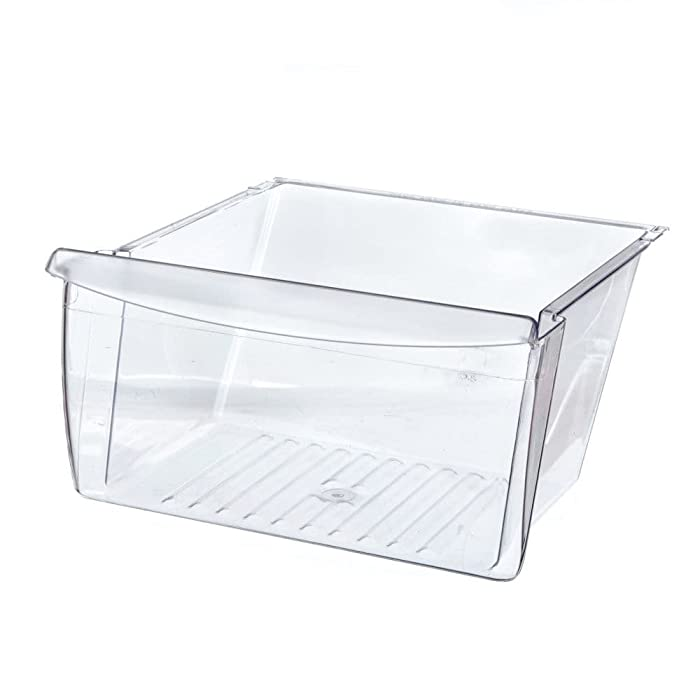 The Best Crisper Bin Frigidaire