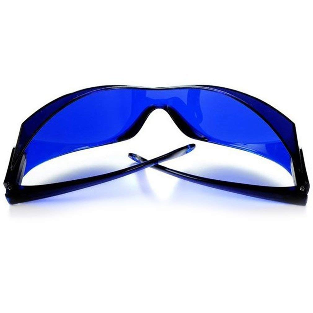 ojofischer Glasses For IPL Beauty Operator Safety Protective Red Laser Safety Goggles premium Matreial