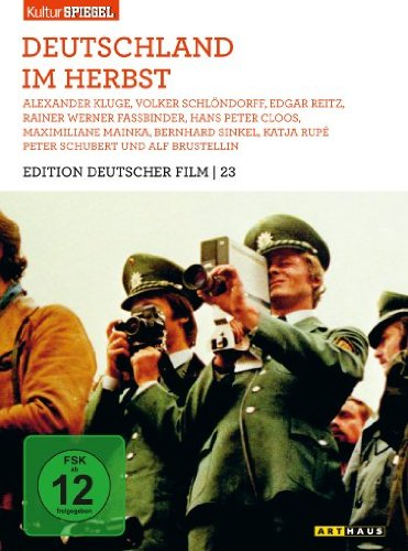 Amazon.com: Deutschland im Herbst/Edition Deutscher Film [Import allemand]: Movies & TV