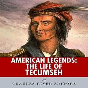 American Legends: The Life of Tecumseh Audiobook