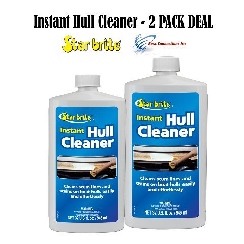 Star Brite Instant Hull Cleaner - 6