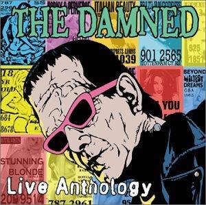 Live Anthology by Sbme Castle Us
