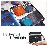 ZOMAKE Ultra Lightweight Packable Backpack Water