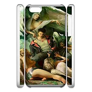 DmC Devil May Cry iPhone 6 4.7 Inch Cell Phone Case 3D 53Go-383130
