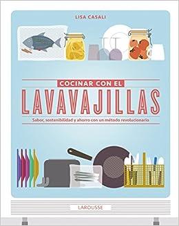 Cocinar con el lavavajillas (Spanish Edition): Jordi Trilla ...
