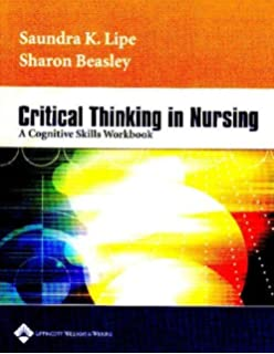 Critical thinking tactics for nurses achieving the iom competencies critical thinking in nursing a cognitive skills workbook fandeluxe Choice Image