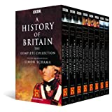 History of Britain: Complete Coll