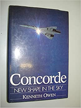 Concorde facts for kids