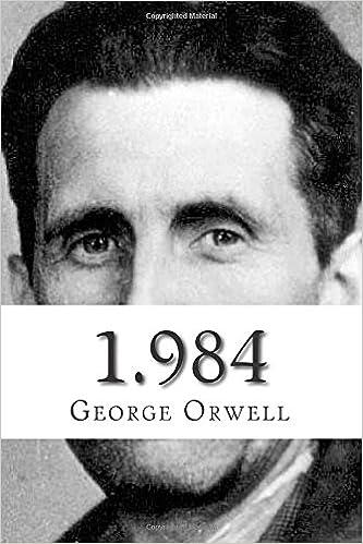 1.984: Amazon.es: Orwell, George, Hombrenuevo: Libros
