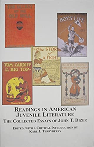 Book Readings in American Juvenile Literature: The Collected Essays of John T. Dizer