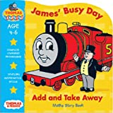 James' Busy Day: Maths Reading Book: Starting Maths with Thomas (Thomas Learning)
