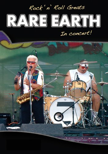 Batik Earth (Rock 'n' Roll Greats - Rare Earth)