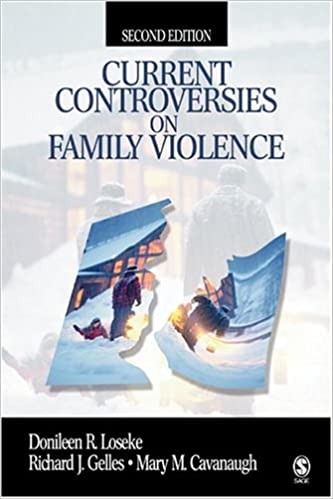 Current controversies on family violence donileen r loseke current controversies on family violence 2nd edition fandeluxe Choice Image