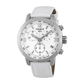 Amazon.com  Tissot PRC 200 Chronograph Mens Watch T0554171601700 ... b1bd8ce93e2