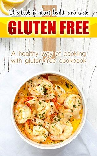 gluten free baking for dummies - 8