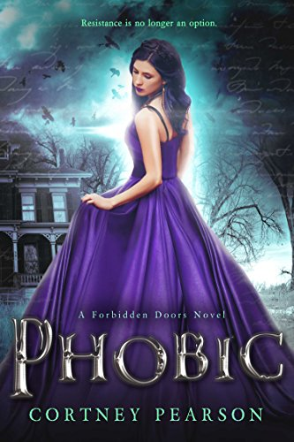 Phobic by Cortney Pearson ebook deal
