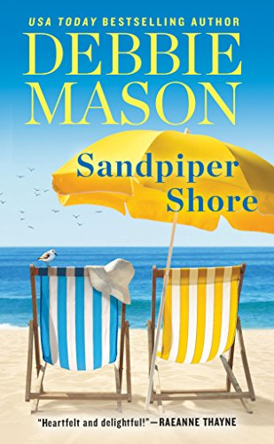Sandpiper Shore (Harmony Harbor) by [Mason, Debbie]