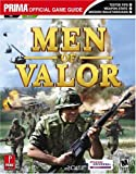 Men of Valor, Prima Temp Authors Staff and Dan Irish, 0761545727