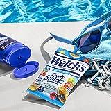Welch's Fruit Snacks, Mixed Fruit, Gluten