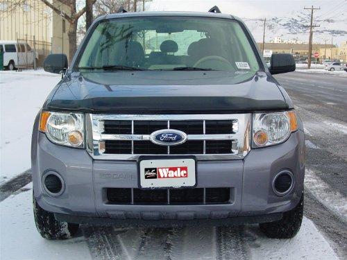 2010 ford escape bug deflector - 4