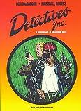 Detectives, Inc.