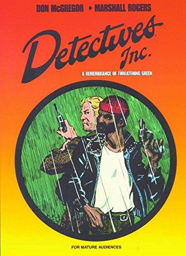Detectives, Inc. pdf epub