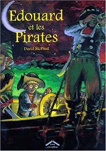 """Afficher """"Édouard et les pirates"""""""
