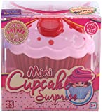 Cupcake Surprise Mini Scented Princess Doll - Series 1 (Colors and Styles May Vary)