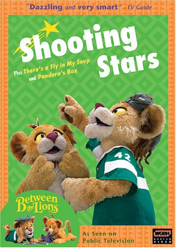 Between the Lions - Shooting Stars by PBS
