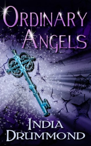 Ordinary Angels By India Drummond