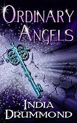 Ordinary Angels (English Edition)