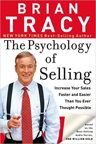 Famous Sales Books - The Psychology of Selling