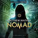 Nomad: The Nomad Trilogy 1 Audiobook by Matthew Mather Narrated by Keith Szarabajka