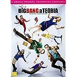 Big Bang Theory 11A Temp