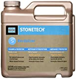StoneTech RTU Revitalizer, Cleaner & Protector for Tile & Stone, 1-Gallon (3.785L), Citrus