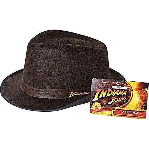 Rubies Costume Mens Indiana Jones