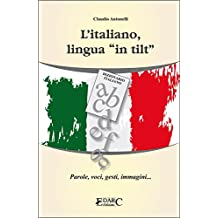 L'italiano lingua in tilt