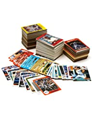 Baseball Card Collector Box With Over