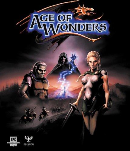 Age of Wonders - PC