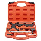 Latest Engine Camshaft Timing Locking Tool Set Kit For Ford Focus 1.6 Mazada 1.6 Eco Boost Volvo