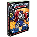 Transformers Armada: The Complete Series [DVD] [Import]