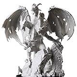 Reaper Miniatures 77580 Ma'al Drakar the Dragon Tyrant, Boxed Set