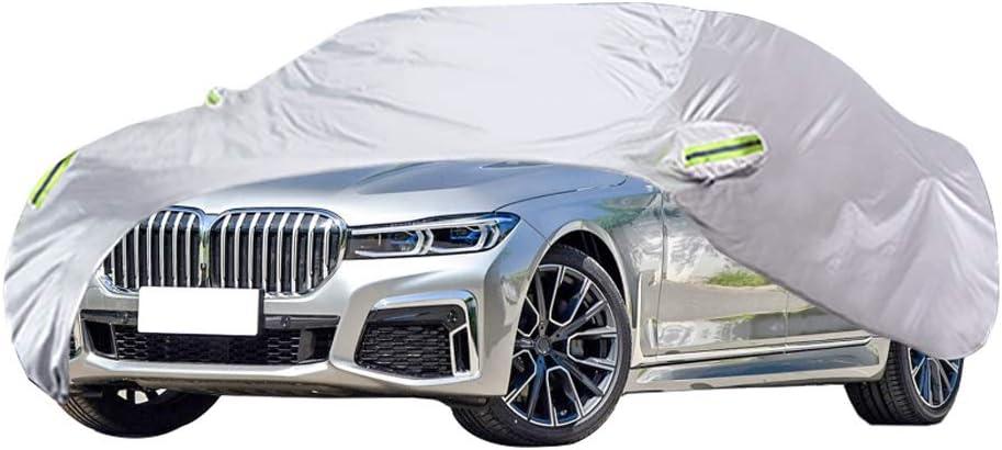 JMQCXD Housses pour Auto Car Cover Compatible avec BMW Z3 d/écapotable Ext/érieur Couvre Protection imperm/éable UV Housse de Protection Automobiles Auto int/érieure et ext/érieure Car Cover Tissu