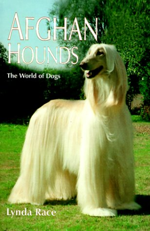 Afghan Hounds (World of Dogs)