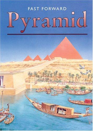 Read Online Pyramid (Fast Forward Books) ebook