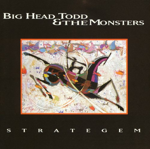 Strategem (Big Head Todd And The Monsters Sister Sweetly)