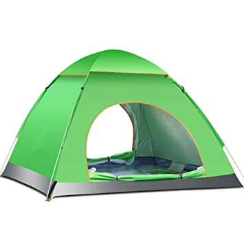 buy popular 2ced4 a8fd4 QYXANG Pop up Tent Outdoor Automatic Portable Beach Tent ...